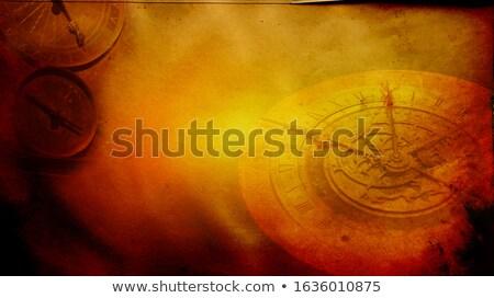 подарок · время · часы · слов · бизнеса - Сток-фото © ondrej83