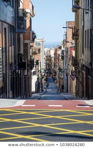 Barcelona,Spain Stock photo © Fesus