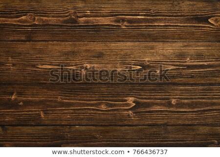 Marrón vetas de la madera bambú textura fondo Foto stock © MiroNovak