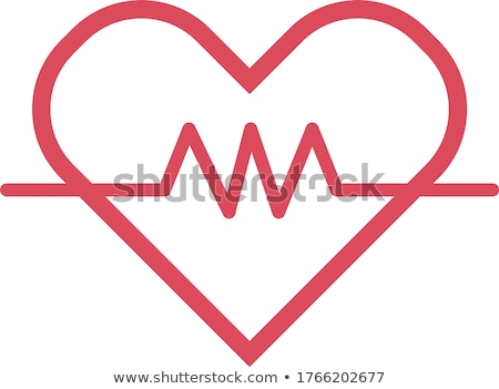 Foto stock: Heart Blood Health