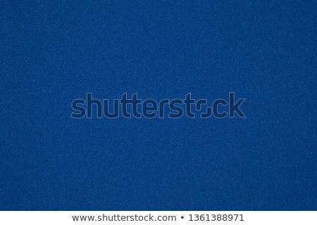 Eski mavi kağıt dokusu suluboya görmek Stok fotoğraf © ryhor