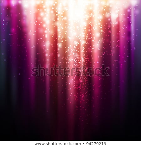 Bright abstract background on lilac stock photo © aliaksandra