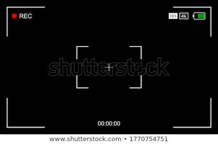 empresário · quadro · quadro-negro · reciclar - foto stock © elwynn