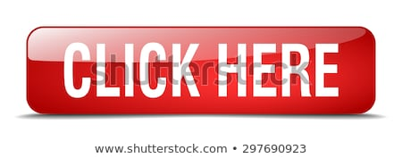 kırmızı · vektör · ikon · düğme · Internet - stok fotoğraf © rizwanali3d