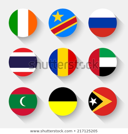 United Arab Emirates and East Timor Flags Stock photo © Istanbul2009