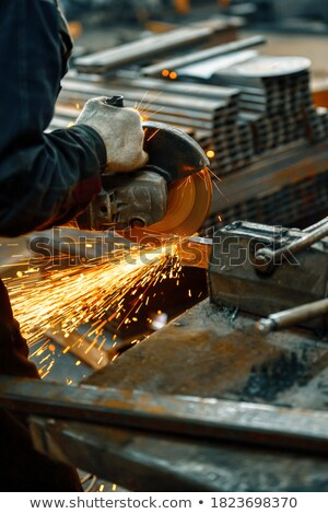 cutting grinder stock photo © shime