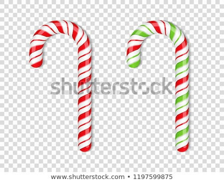 Candy on stick  Stock photo © klss