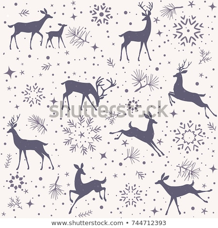 Stockfoto: Christmas · sneeuwvlok · eps · 10 · goud