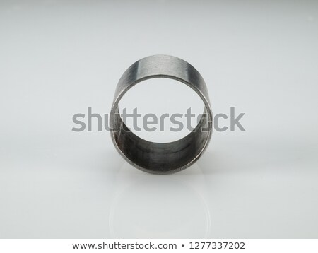 Metal Cylinder With Holes Stock photo © searagen