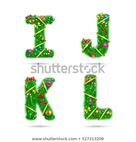 levél · ujj · helyesírás · ábécé · amerikai · jelbeszéd - stock fotó © grafvision