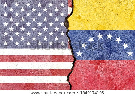 Venezuela Political Challenge Stock photo © Lightsource