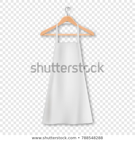 pincér · vektor · sziluett · férfi · terv · felirat - stock fotó © barbaliss