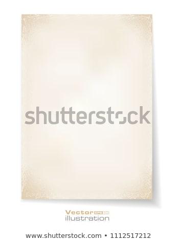 antigo · livro · velho · fundo · imprimir - foto stock © slobelix