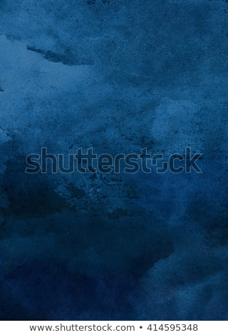 beautiful water color on old paper texture background Stock photo © xaniapops