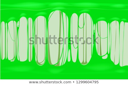 Absztrakt nyálka részlet természetes mutat organikus Stock fotó © prill