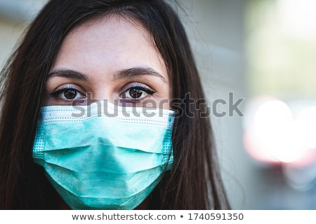 A young Latino. Stock photo © photography33