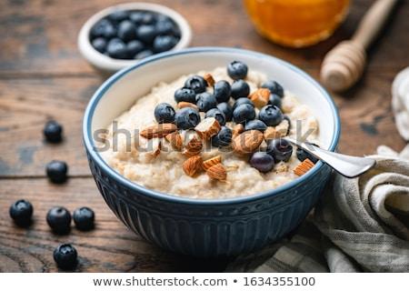 Porridge Stock photo © Masha