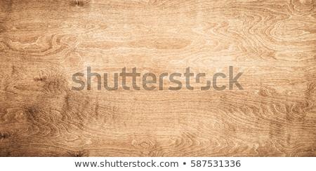 Oppervlak timmerhout fragment textuur hout hoog Stockfoto © IMaster