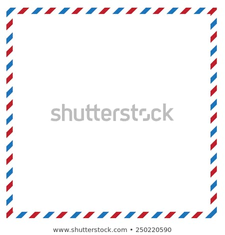 air mail envelope Stock photo © pcanzo