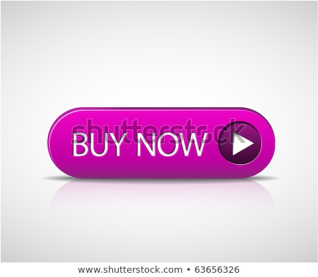 big purple buy now button stock photo © orson