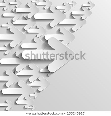 Business Idea Concept Illustration Analyze Vector Stock photo © robuart