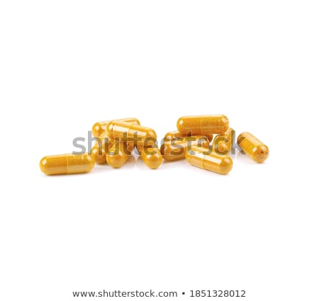 Ammunition Capsules Stock photo © PetrMalyshev