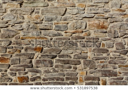 parede · grande · pedras · textura · construção · natureza - foto stock © taviphoto