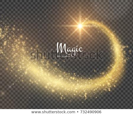 Christmas Magic Background Stock photo © UPimages