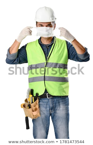Manual workers Stock photo © photography33