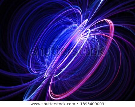 the electromagnetic field Stock photo © flipfine