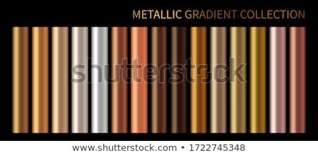 Renk şerit soyut dizayn gri ışık Stok fotoğraf © olgaaltunina