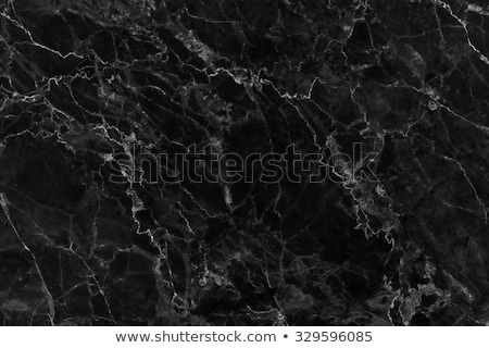 Black Marble Background Texture Stock photo © njnightsky