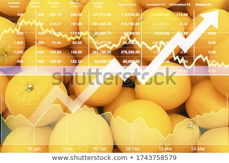 global fruit stock photo © get4net