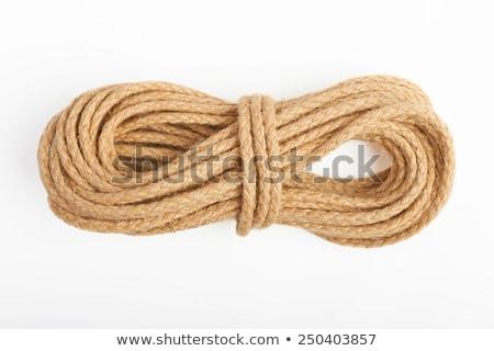 skein of rope stock photo © cosma