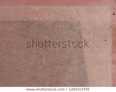 plastic · textuur · verweerde · vel · metaal · textuur · bouw - stockfoto © stevanovicigor
