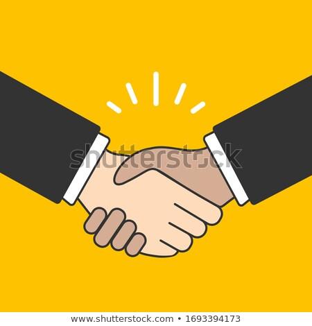 ミニマリスト 金融 実例 アイコン ビジネス お金 ストックフォト © orson