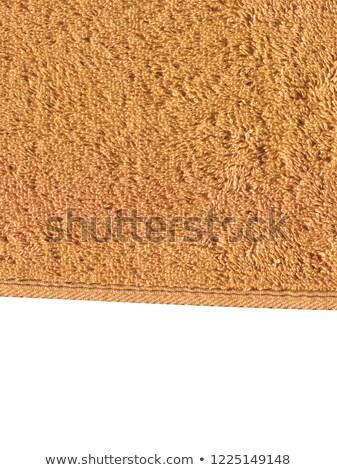 marrom · abstrato · grade · padrão · têxtil - foto stock © ivo_13