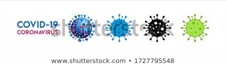 19 assinar modelo diferente crianças médico Foto stock © bluering