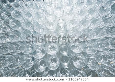 Zdjęcia stock: Błyszczący · pusty · wysoki · okulary
