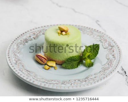 Сток-фото: Mini Cheese Cake