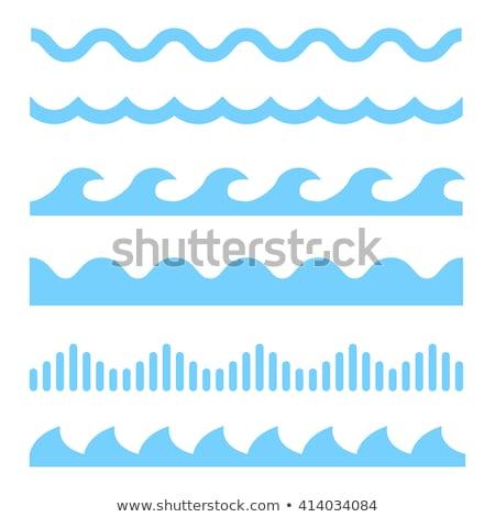 assinar · surfar · proibir · esportes · mar · lei - foto stock © blaskorizov