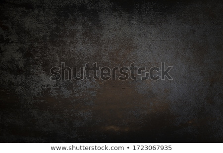 Abstract donkere bruin cement vintage grunge textuur Stockfoto © ivo_13