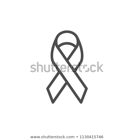 awareness ribbon icons stock photo © cteconsulting
