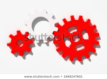 mecanismo · artes · 3D · moda · reloj - foto stock © nasirkhan