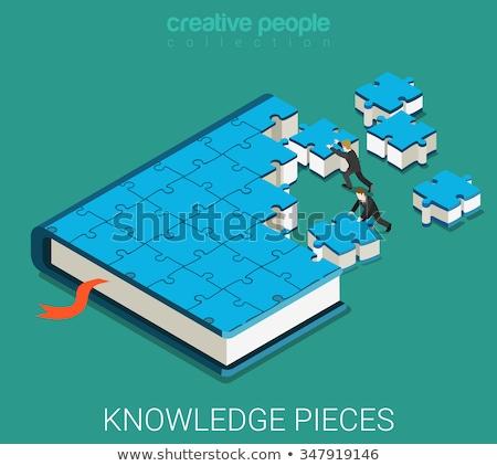 ビジネス · コーチング · を · 学習 · デザイン - ストックフォト © rastudio