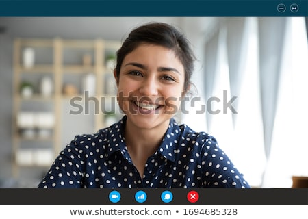 Intervista lavoro donne candidato Foto d'archivio © snowing