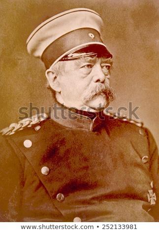 Otto von Bismarck Stock photo © Stocksnapper