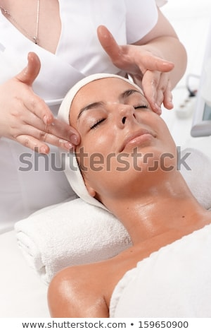 Spa shop treatment Stock photo © Ronen