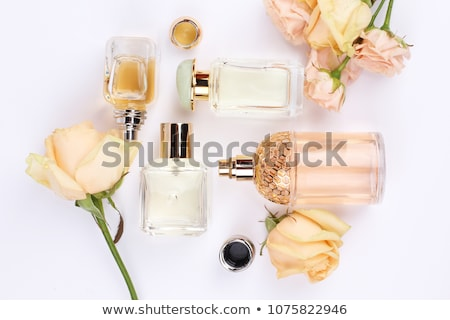 perfume assortment stock photo © saddako2