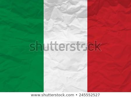 Włochy · tle · Rzym · niebo · szkła - zdjęcia stock © stevanovicigor